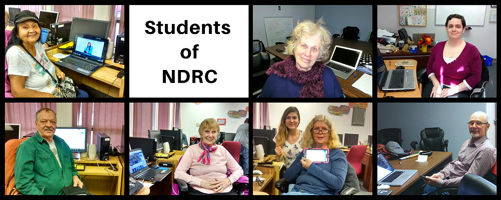 Students ofNDRC 4edit